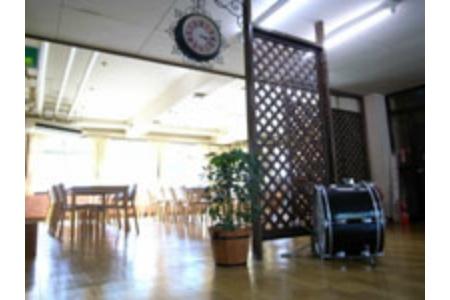 徳島ユースホステル